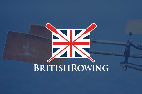 British Rowing Advice on Covid-19