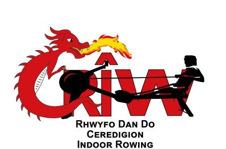 CRIW Ceredigion Indoor Rowing