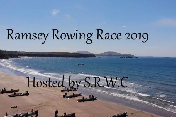 Ramsey Rowing Challenge
