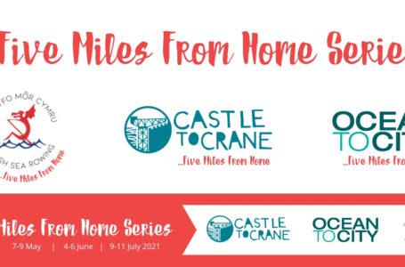 International Five Miles From Home – WSR Leg